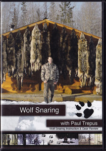 Wolf Snaring DVD