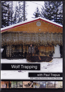 Wolf Trapping DVD