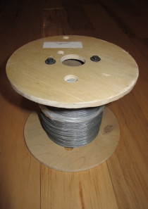 1×19 Cable (1/16) 1000 ft roll